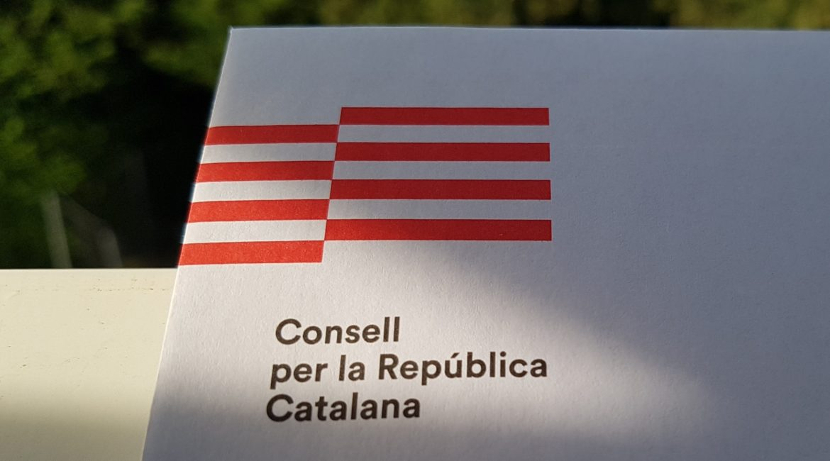 Communiqué from the Governing Council of the Council for the Catalan Republic