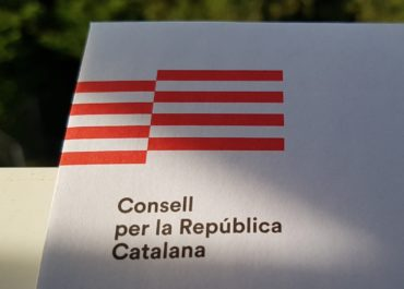 Communiqué from the Council before the Call for a forum for dialogue between the Catalan and Spanish governments