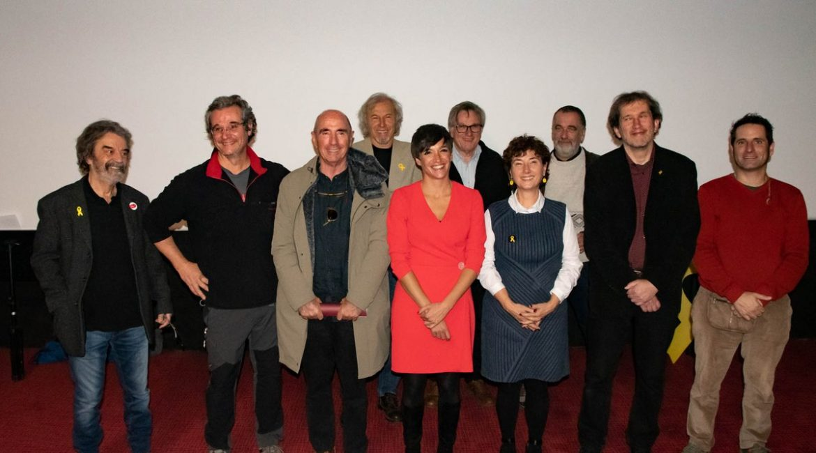 The Council's Delegation in Northern Catalonia has its official launch in Perpignan
